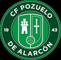 Pozuelo de Alarcón - Logo