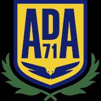 Alcorcón B - Logo