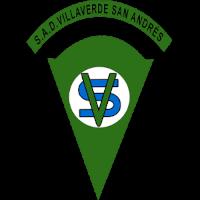Villaverde San Andrés - Logo