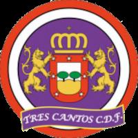 CDF Tres Cantos - Logo
