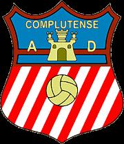 AD Complutense - Logo