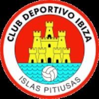CD Ibiza-Islas - Logo