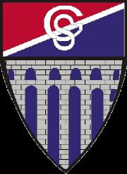 Сеговиана - Logo