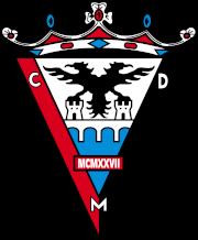 CD Mirandés B - Logo