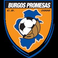Бургос Промесас - Logo