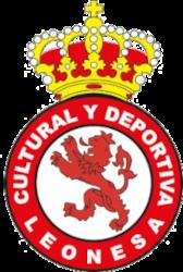 Cultural Leonesa B - Logo