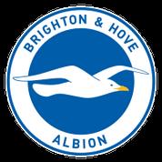 Брайтън - Logo