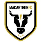 Macarthur FC - Logo