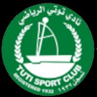 Tuti SC - Logo