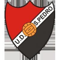 UD San Pedro (ESP) - Logo