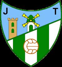 Хувентуд Торремолинос - Logo