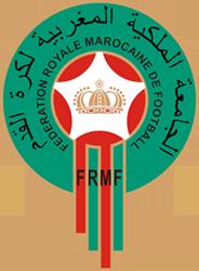 Мароко - Logo