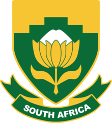 South Africa - Logo