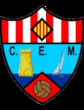 CE Mercadal - Logo