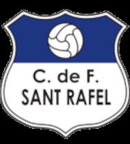 Ibiza Sant Rafel - Logo