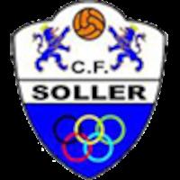 CF Sóller - Logo