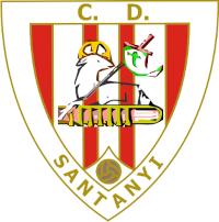 CE Santanyí - Logo