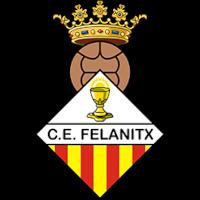 CE Felanitx - Logo