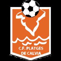Platges de Calvià - Logo
