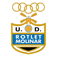 Rotlet Molinar - Logo