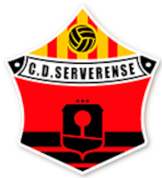 CD Serverense - Logo