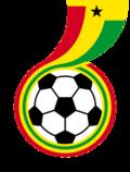 Гана - Logo