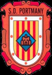 SD Portmany - Logo