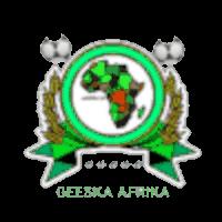 Geeska Afrika - Logo