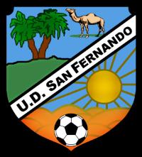 Сан Фернандо - Logo