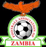 Замбия - Logo