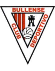 CD Bullense - Logo