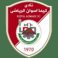 KIMA Aswan SC - Logo