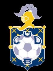 Бурладес - Logo