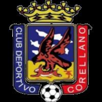 Корельяно - Logo