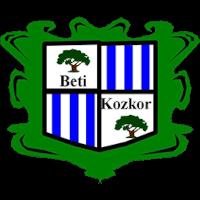 Beti Kozkor KE - Logo