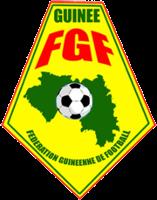 Guinea - Logo