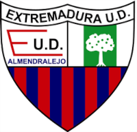 Extremadura UD II - Logo