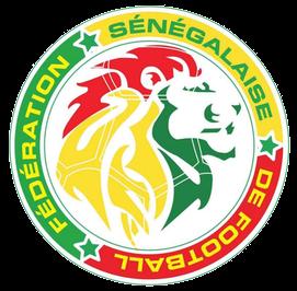Senegal - Logo