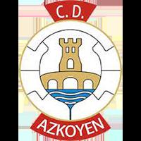 Azkoyen - Logo
