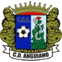 Ангиано - Logo
