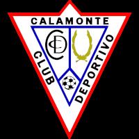 Calamonte - Logo