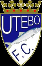 Утебо - Logo