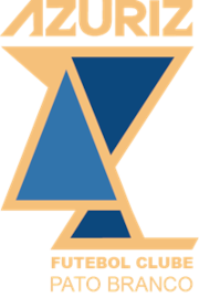 Azuriz FC/PR - Logo
