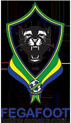 Габон - Logo