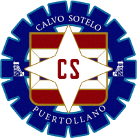 Calvo Sotelo - Logo
