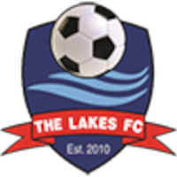 Дъ Лейкс ФК - Logo