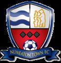 Nuneaton - Logo