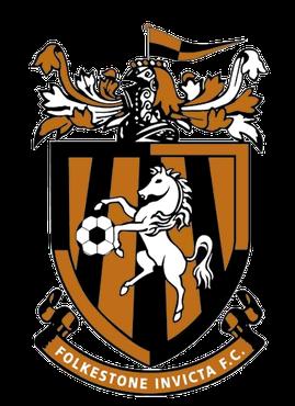 Folkestone Invicta - Logo