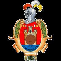 Каламоча - Logo