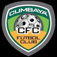 Cumbayá FC - Logo